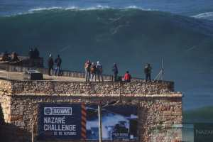 GOOD NEWS! Big wave world championship day 20 December confirmed!