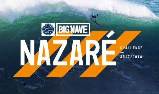 Nazare Challenge confirmed for February 10!