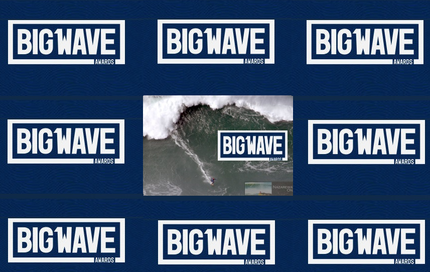 2019 Big Wave Awards Nominees
