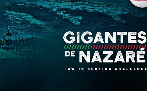 "Competition ""Gigantes de Nazaré"" [Updated]"