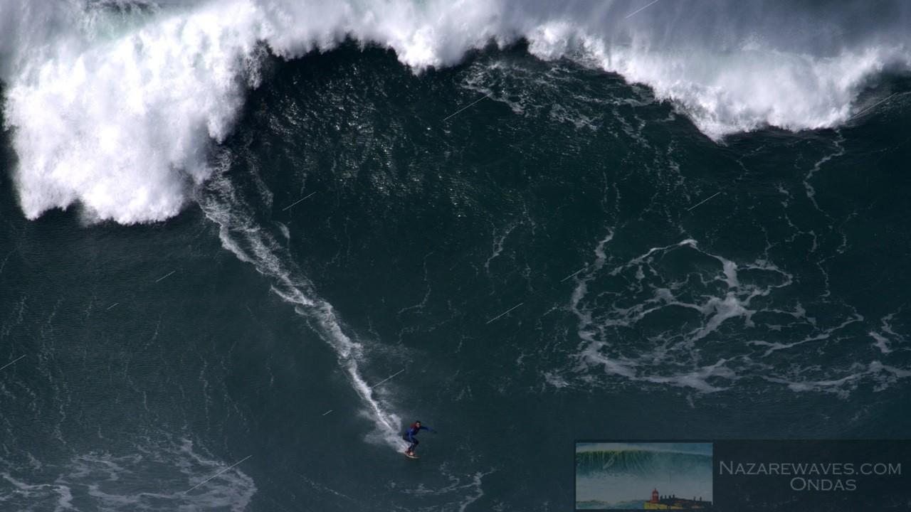 Surf 2017 nazare
