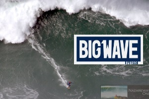 The Big Wave Winners 2017 - WSL