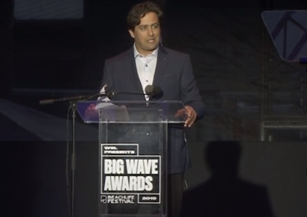 Big Wave Awards 2019 Winners
